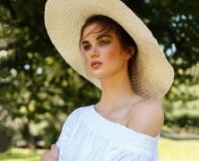 Model Of The Week: Tess Richardson