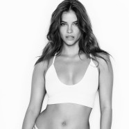 Barbara Palvin is the newest Angel of Victoria's Secret