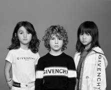 Clare Waight Keller unveils her first Kids collection