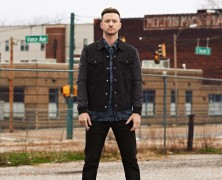 Levi's and Justin Timberlake launch second capsule collection