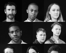 Meet the finalists of the LVMH Prize 2019