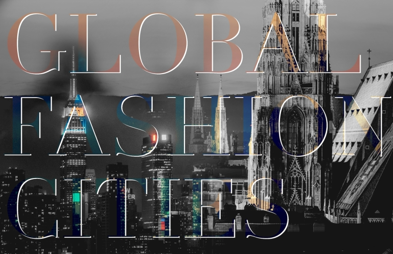 IFDAQ Top Fashion Cities