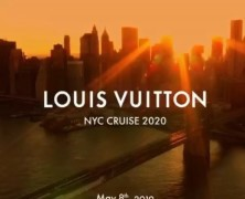 Louis Vuitton to host Cruise 2020 Show at JFK Airport