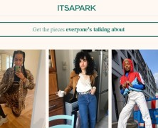 H&M launches fashion advice forum Itsapark
