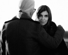 Maison Karl Lagerfeld appoints Carine Roitfeld as Style Advisor