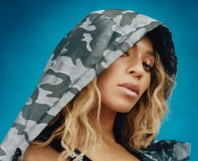 Beyonce and Adidas announce new partnership