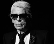 Fendi's next show will pay homage to Karl Lagerfeld