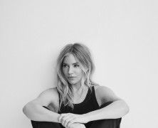 Jimmy Choo launches new collection with 'In my Choos' series starring Sienna Miller