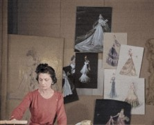Coco Chanel Goes West In New Chanel Film