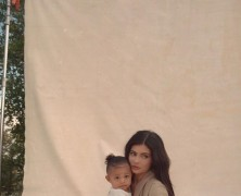 Kylie Jenner to launch baby line
