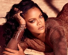 LVMH partners with Rihanna for new luxury Maison
