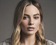 Margot Robbie is Chanel's New Fragrance Ambassador