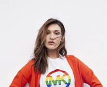 Michael Kors launches capsule collection in support of the LGBTQ community