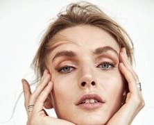 Model of the Week: Eva Staudinger