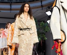 Stockholm Fashion Week canceled due to sustainability concerns