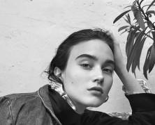 Model Of The Week: Eliza Ryszewska