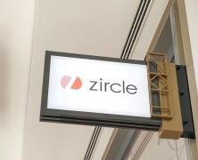 Zalando launches resale pop-up store Zircle