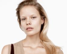 Cover Story:  Alena Blohm – Portrait of a Model