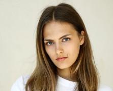 Model of the Week: Lucy Schmolling