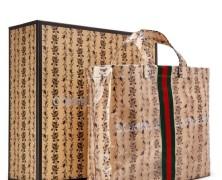 Gucci and Comme des Garcons unveil second collaboration