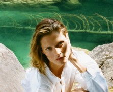 Zara launches 'Sustainable Capsule Collection' with 'Water.org'