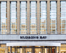 Hudson's Bay to close all stores in the Netherlands