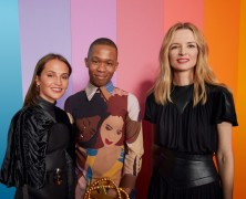 Thebe Magugu Wins the 2019 LVMH Prize