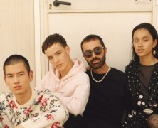 H&M unveils first look of its Giambattista Valli designer collaboration
