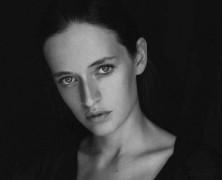 Model of the Week: Benedetta Casaluci
