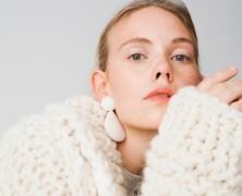 Model Of The Week: Charlotte Nolting