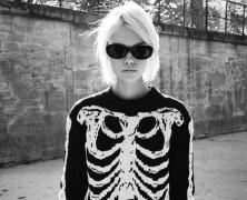 Saint Laurent launches exclusive Halloween collection