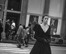 Dior pays tribute to Peter Lindbergh with an exclusive book