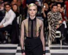 The Week in Fashion: Nov 4 – Nov 8