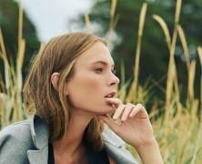 Model Spotlight: Irina Kulikova