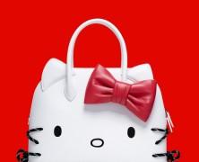 Balenciaga launches a 'Hello Kitty' bag