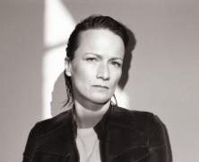 Yolanda Zobel leaves Courreges