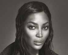 Taschen celebrates Naomi Campbell's career in new coffee table book