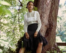 H&M Teams Up With Sandra Mansour for High Street Collection