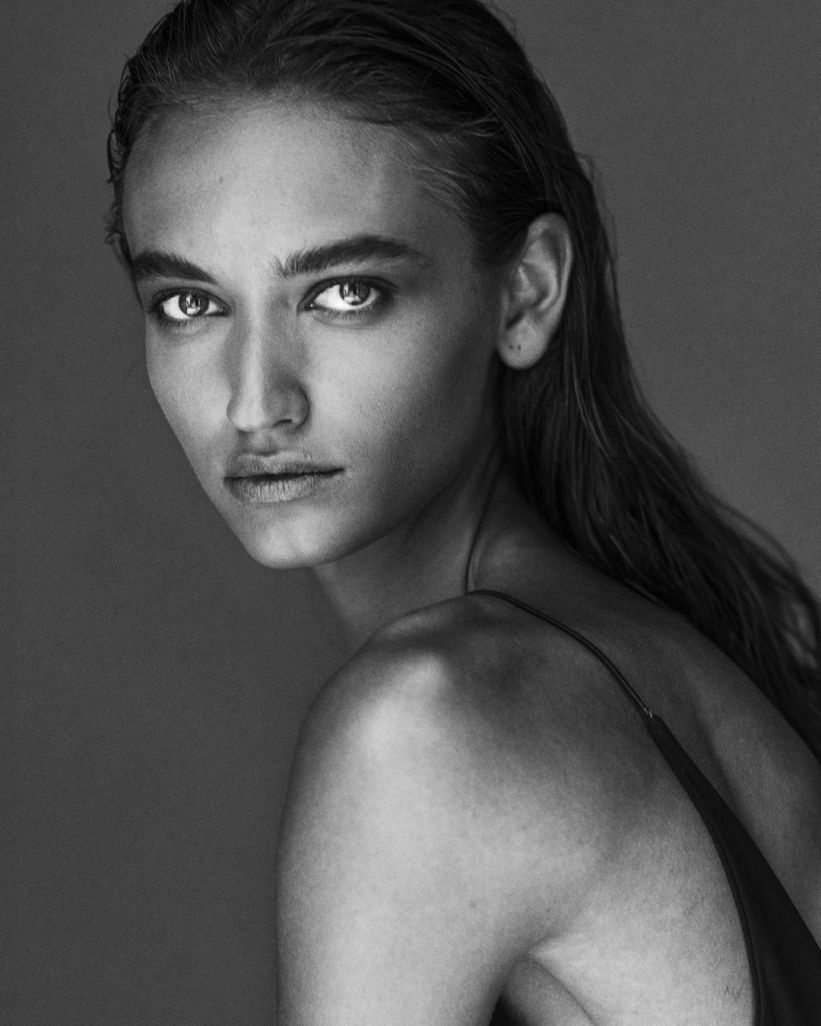 Beatrice Brusco Interview FMD Model of the Month September 2020